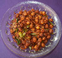 Photo of TeaTime Chilly Channa,TeaTime Chilly Channa Image