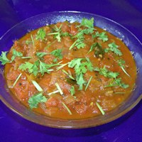 Photo of Tomato  Curry,Tomato  Curry Image