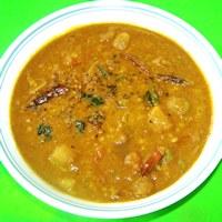 Photo of Ulli  Sambar,Ulli  Sambar Image