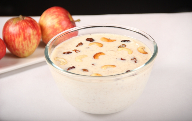 Photo of Apple Oats Payasam,Apple Oats Payasam Image