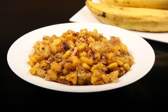Photo of Banana Coconut Fry,Banana Coconut Fry Image