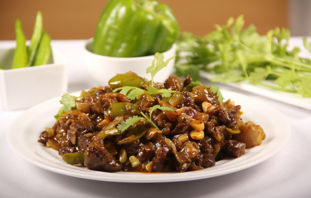 Photo of Beef Chilly,Beef Chilly Image