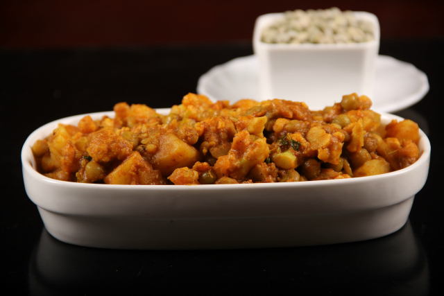 Photo of  Cauliflower Curry, Cauliflower Curry Image