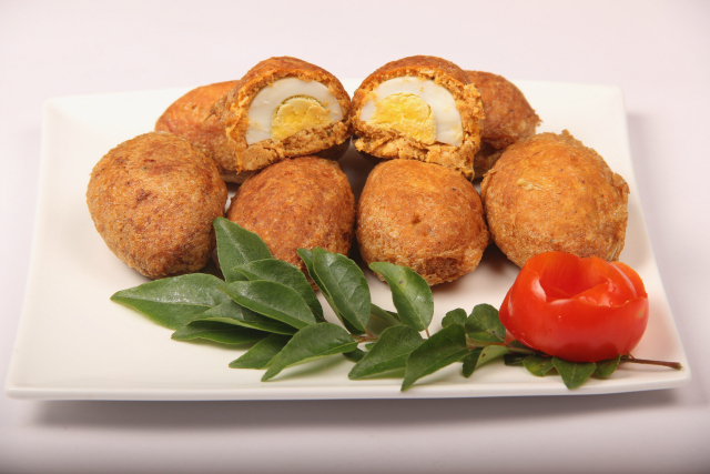 Photo of Chicken and Egg Kebab,Chicken and Egg Kebab Image