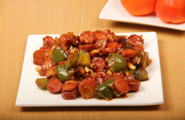 Photo of Chilly Sausage,Chilly Sausage Image