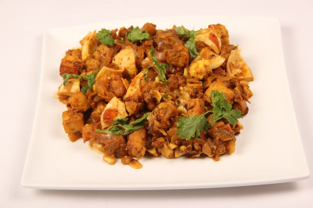Photo of Egg Paneer,Egg Paneer Image