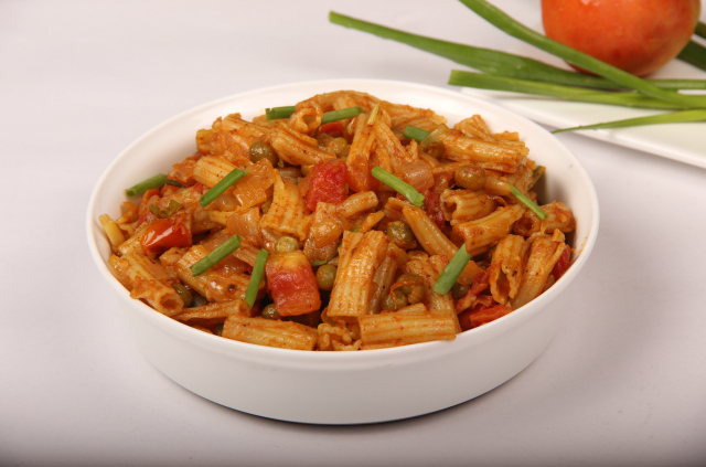 Photo of Masala Pasta,Masala Pasta Image
