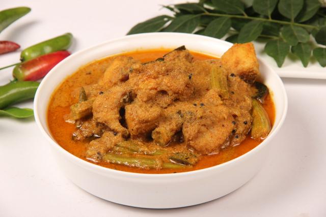 Photo of Meen Murigakka Curry,Meen Murigakka Curry Image
