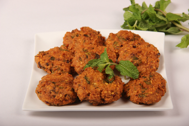 Photo of Mint Vada,Mint Vada Image
