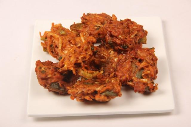 Photo of Mixed Vegetable Pakora,Mixed Vegetable Pakora Image
