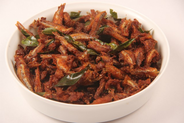 Photo of Nethili Meen Fry,Nethili Meen Fry Image