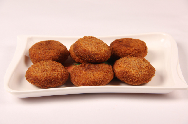 Photo of Sweet Banana Cutlet,Sweet Banana Cutlet Image