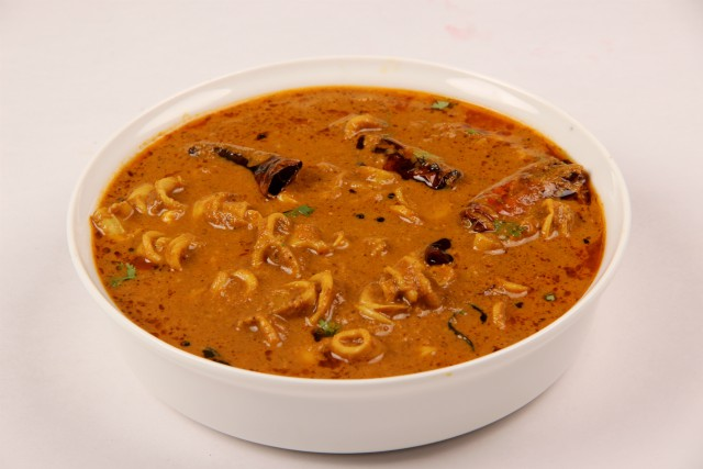Photo of Varutharacha Koondhal Curry,Varutharacha Koondhal Curry Image