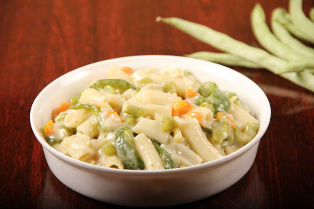 Photo of Vegetable Pasta,Vegetable Pasta Image