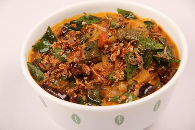 Photo of Vendakka Mappas Curry,Vendakka Mappas Curry Image